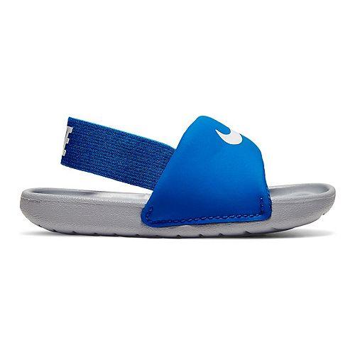 Nike Kawa Toddler Slide Sandals