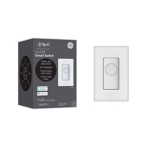 C by GE Bluetooth Smart Light Switch