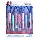 Disney's Frozen 2 Girls' 7-pk. Flavored Lip Wands Set