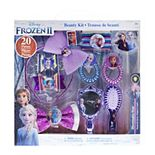 Disney's Frozen 2 Girls' 20-piece Hair Beauty Kit