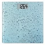 Taylor Water Droplet Glass Scale