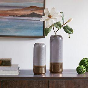 Madison Park Amelia Vase 2-piece Set