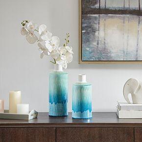 Madison Park Nova Vase 2-piece Set