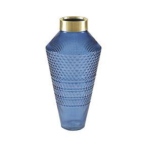 Madison Park Camden Textured Vase