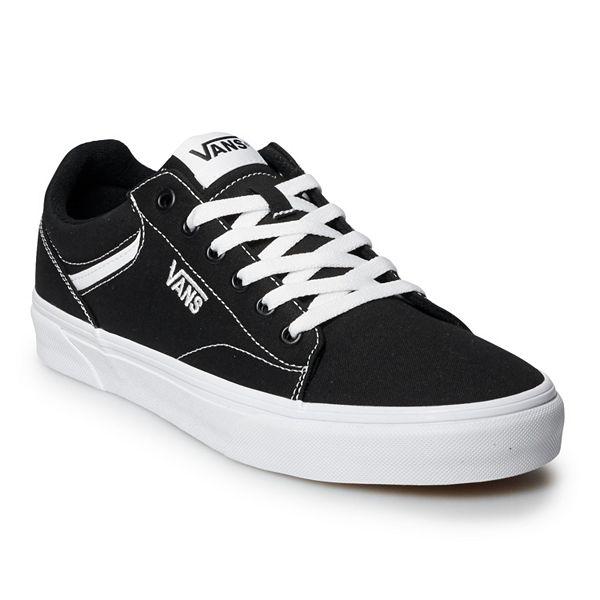 Vans® Seldan Men's Skate Shoes