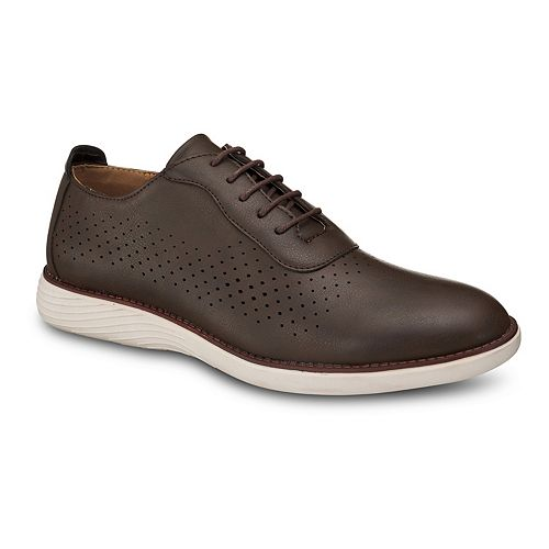 Members Only Grand Men's Oxford Shoes