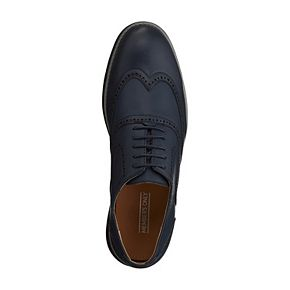 Members Only Grand Men's Wingtip Dress Shoes
