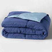 Home Classics Reversible Down-Alternative Comforter - King