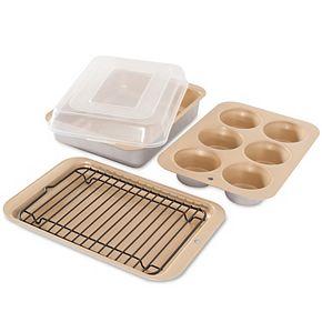 Nordic Ware Compact Ovenware 5-pc. Bakeware Set