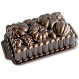 Nordic Ware Harvest Bounty Loaf Pan