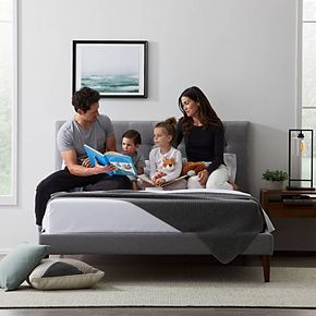 Lucid Dream Collection Jersey Mattress Protector