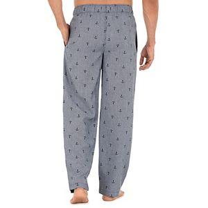 Men's Chaps Twill Woven Sleep Pant