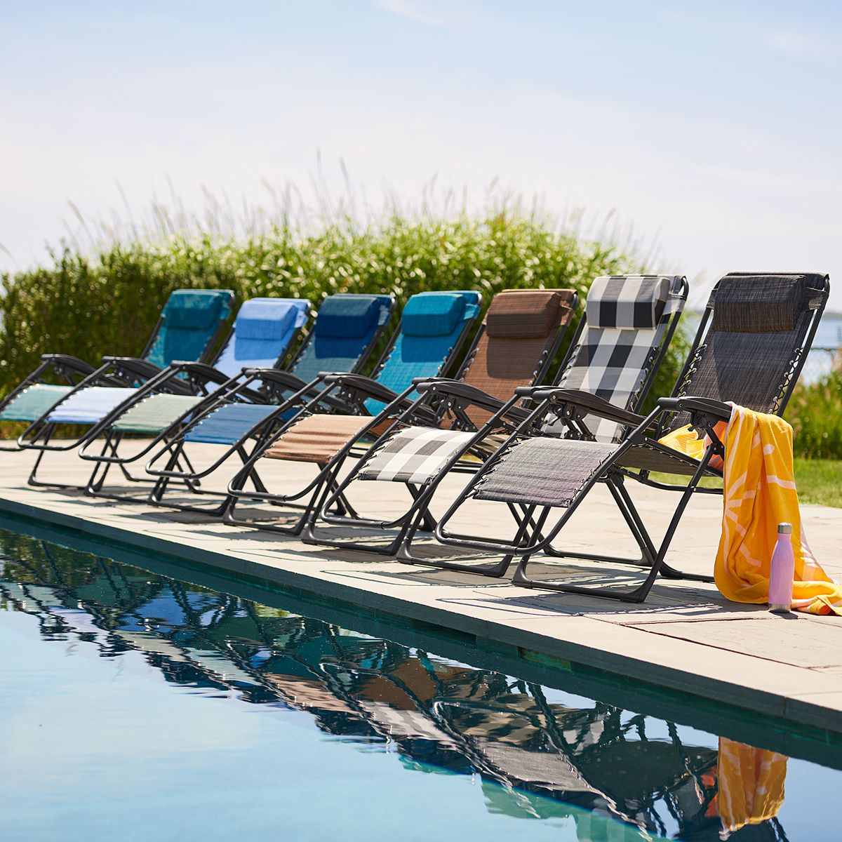2-Sonoma Goods For Life® Regular Antigravity Chairs $99.99