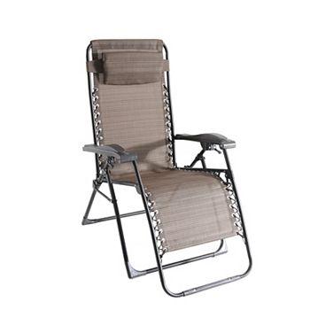 Sonoma Goods for Life Regular Antigravity Chair
