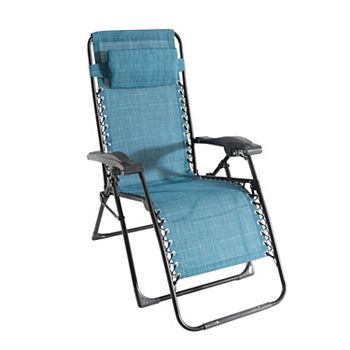 2-Pack Sonoma Goods Regular Antigravity Chair + $5 Kohls Rewards