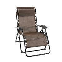 SONOMA Goods for Life Oversized Antigravity Chair
