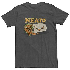 Men's Neato-Burrito Tee