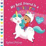 My Best Friend is a Unicorn by Penguin Random House