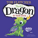 There's a Dragon In Your Book by Penguin Random House
