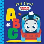 My First Thomas & Friends ABC by Penguin Random House