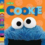 Sesame Street Cookie by Penguin Random House