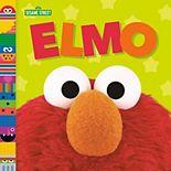 Sesame Street Elmo by Penguin Random House