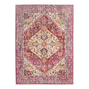 Nourison Passion Distressed Area Rug