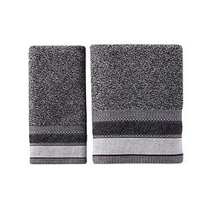 Saturday Knight, Ltd. Geo Diamond Hand Towel