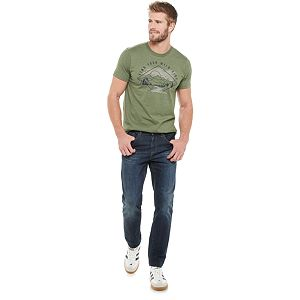 Men's SONOMA Goods for Life® Supersoft Outdoor Graphic Tee