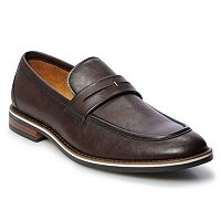Deals on Apt. 9 Cedrick Mens Dress Loafers