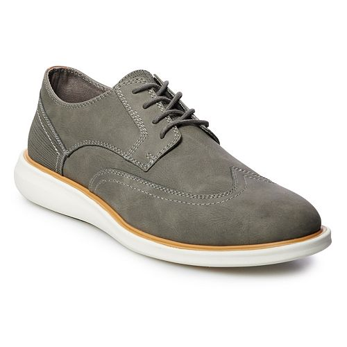 SONOMA Goods for Life® Hilton Men's Wingtip Shoes