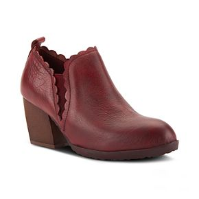 L'Artiste By Spring Step Matona Women's Ankle Boots