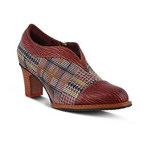 L'Artiste By Spring Step Palagia Women's Shoes
