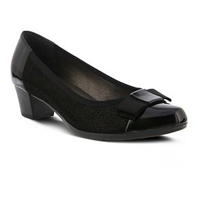 L'Artiste By Spring Step Cheo Women's Pumps