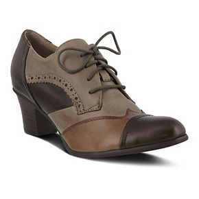 L'Artiste By Spring Step Rorie Women's Dress Shoes