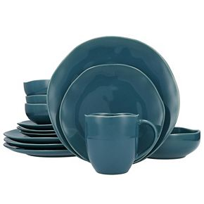 Scott Living 16-pc. Dinnerware Set