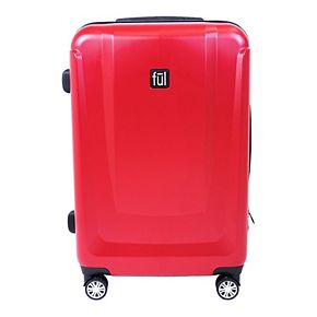 FUL Load Rider Hardside Spinner Luggage