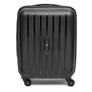 FUL Pure 21-Inch Carry-On Spinner Luggage