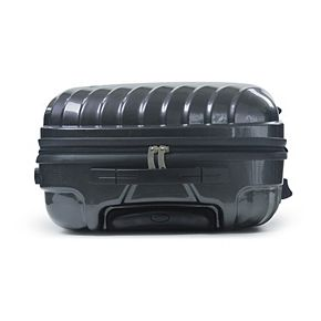 FUL Marquise Series Hardside Spinner Luggage