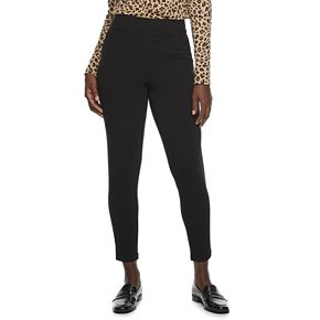 Women's Cathy Daniels Pull-On Ankle Leggings