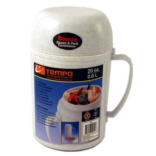 Range Kleen Insulated Food and Beverage Bottle