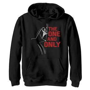Boys 8-20 Star Wars Darth Vader The One And Only Graphic Hoodie
