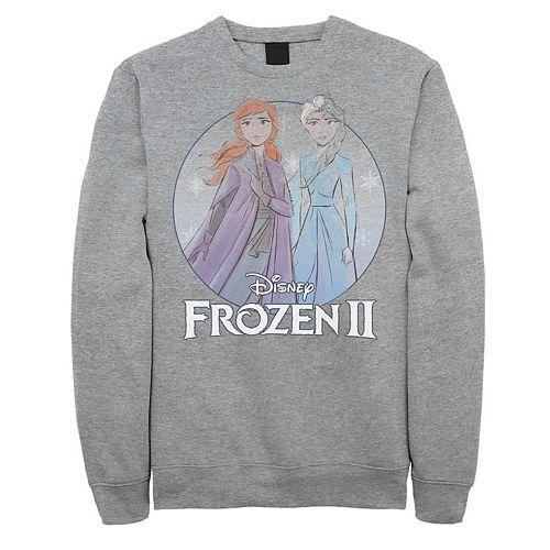 Men's Disney Frozen II Sweatshirt