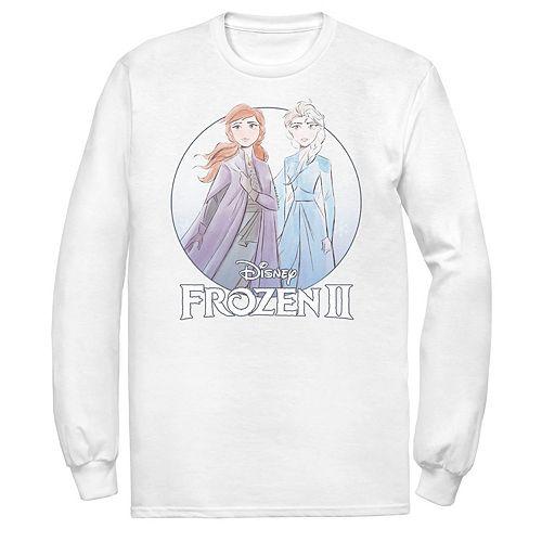Men's Disney Frozen II Tee