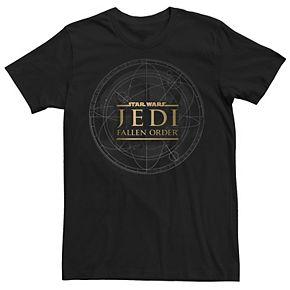 Men's Star Wars Jedi Fallen Order Tee