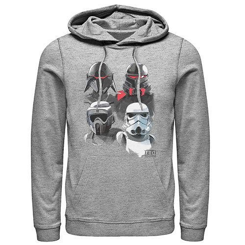Men's Star Wars Imperial College Pullover Sweatshirt