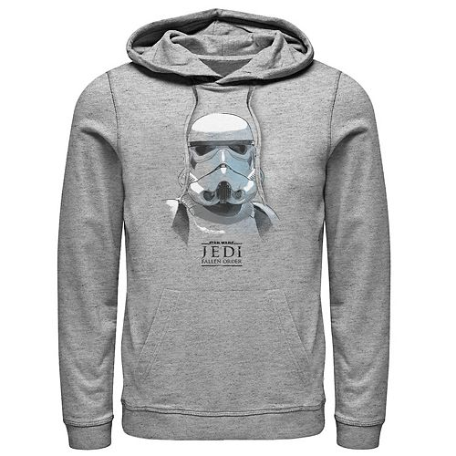 Men's Star Wars Jedi Fallen Order Pullover Hoodie