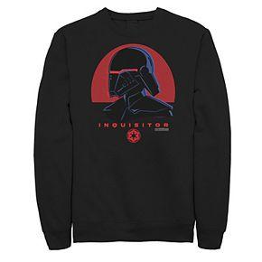 Men's Star Wars Jedi Fallen Order Inquisitor Sweatshirt