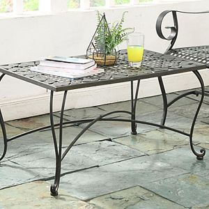 Ivy League Outdoor Coffee Table