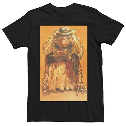 Men's E.T. Terrestrial Dressed In A Disguise Tee